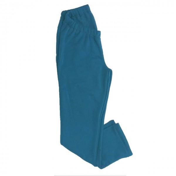 Rollstuhl-Sweathose-warm blau